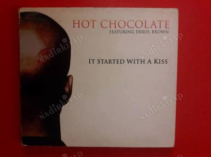Hot Chocolate It Started With A Kiss Original Version