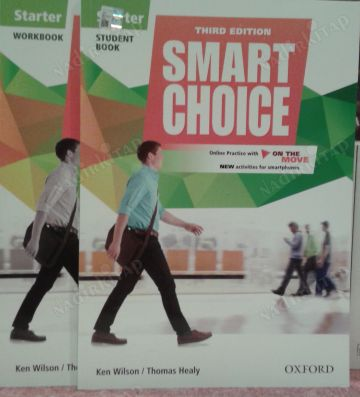 1 book choice smart student