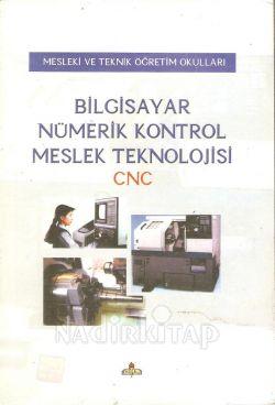 bilgisayar nümerik kontrol