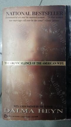 African black the erotic silence of the american wife movies
