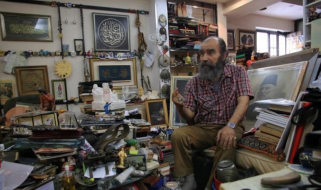 Zeki Kuşoğlu Röportajı - Devleti bulsam müzeler kuracaktım!